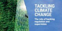 Changement climatique et banques centrales