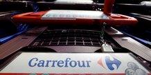 Carrefour: profits en hausse en 2019, objectif d'economies releve
