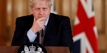 Grande-bretagne: le gouvernement va durcir son arcenal anti-coronavirus