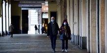 Pekin envoie des equipements medicaux a rome pour aider l'italie