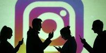 Instagram supprime les contenus non officiels sur le coronavirus