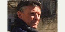 Philippe Berta, député (LREM) du Gard et professeur d'université