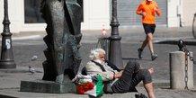 L'etat debloque 65 millions d'euros d'urgence pour les sans-abri
