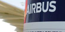 Coronavirus: airbus a achemine 4 millions de masques chinois en europe