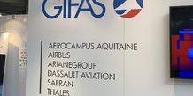 Airbus Safran Thales Dassault