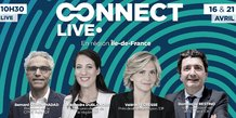 Connect Live - Paris