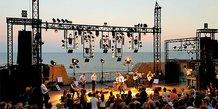Le festival Jazz à Sète (juillet 2019)