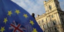 Brexit: les discussions dans l'impasse selon bruxelles
