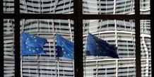 Karlsruhe: la cour europeenne de justice rappelle qu'elle est seule competente