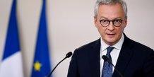France: l'aide a l'automobile conditionnee a une relance verte, annonce le maire