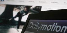 Pccw n'est plus interesse par un partenariat avec dailymotion