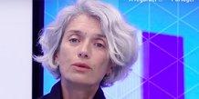 Florence PALPACUER, professeur à l'Université de Montpellier
