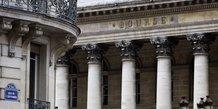 Les bourses europeennes ouvrent hausse
