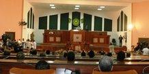 assemblee mauritanie