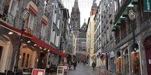 Clermont-Ferrand centre-ville