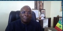 weblive abdoul aziz mbaye