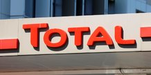 Total prend 51% d'un projet geant d'eoliennes en mer en ecosse