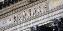 Les bourses europeennes terminent en forte hausse