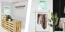 Boutique Patatam Anglet