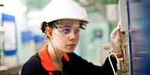 EDF, 20 ans d'actions pour encourager la mixité