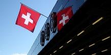La suisse s'attend a connaitre sa plus forte contraction economique depuis 1975
