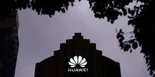 Huawei au nombre des entreprises soutenues par l'armee chinoise