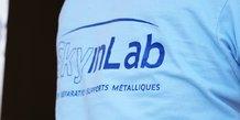 Sky'in Lab