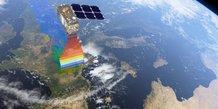 ESA Copernicus Thales OHB Airbus