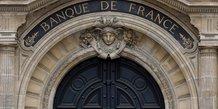 La banque de france table sur un rebond de 14% du pib au troisieme trimestre