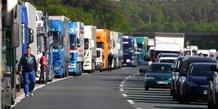 L'ue propose de limiter l'acces aux routiers a bas couts
