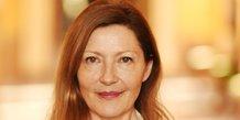 Natalia Pouzyreff députée LREM