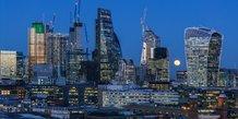 La City Londres