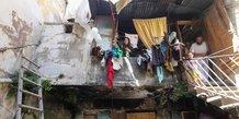 Habitants de Tripoli, dans le Nord du Liban