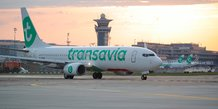 Accord de principe entre air france et le syndicat de pilotes snpl sur transavia