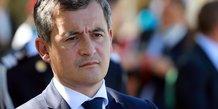 France: darmanin dit vouloir stopper l'ensauvagement d'une partie de la societe