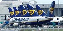 Ryanair pret a reexaminer les fermetures en allemagne apres l'accord avec les pilotes