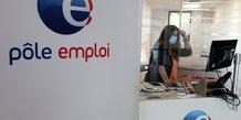 France: nouveau recul de l'emploi salarie prive au deuxieme trimestre, retour au niveau de mi-2017