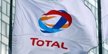 Total lance la 3e phase de developpement du champ geant de mero