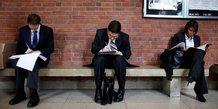 Usa: le secteur prive a cree moins d'emplois que prevu en aout