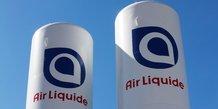 Air liquide a suivre a la bourse de paris