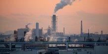 Les multinationales a l'origine de presque un cinquieme des emissions mondiales de co2, selon une etude