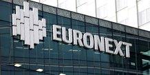Discussions entre rome et euronext sur l'avenir de borsa italiana