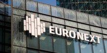 Euronext confirme le depot d'une offre sur borsa italiana