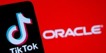 Usa: oracle proche d'un accord avec bytedance pour tiktok, dit trump