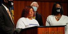 Usa: louisville va verser 12 millions de dollars a la famille de breonna taylor
