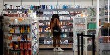 Zone euro: la baisse des prix en aout confirmee