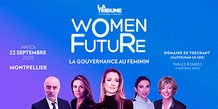 Women for Future Montpellier 2020