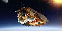 Copernicus ESA Airbus Thales