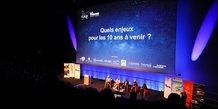 Space Forum 2020