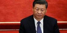 La chine face a une periode de turbulences avec la montee des risques externes, selon xi jinping